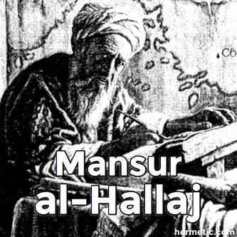 Mansur al-Hallaj