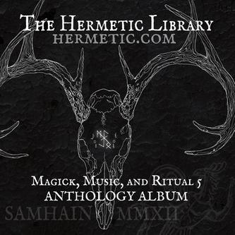 Magick, Music and Ritual 5