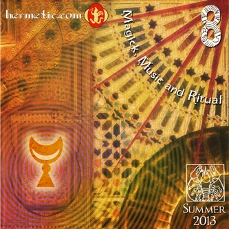 Magick, Music and Ritual 8