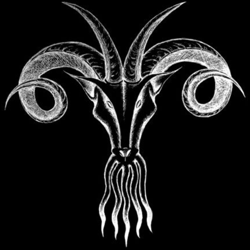 Hermetic Library Anthology Artist Mr Zoth and the Werespiders