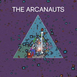 Hermetic Library Anthology Artist The Arcanauts