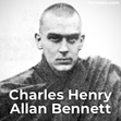 The Meditations of Charles Henry Allan Bennett