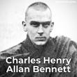 The Meditations of Charles Henry Allan Bennett