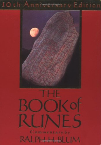 The Book of Runes: A Handbook for the Use of an Ancient Oracle: The Viking Runes with Stones: 10th Anniversary Edition