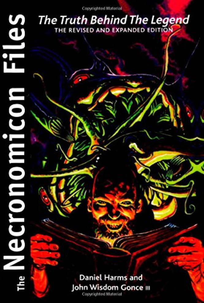 The Necronomicon Files: The Truth Behind The Legend