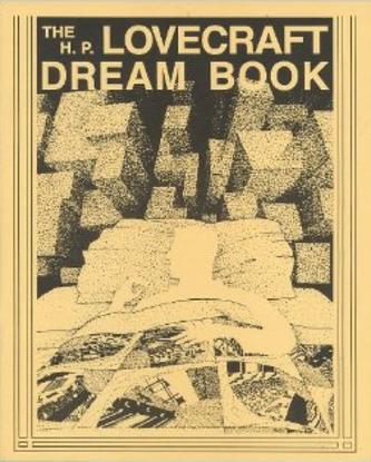 The H.P. Lovecraft Dream Book