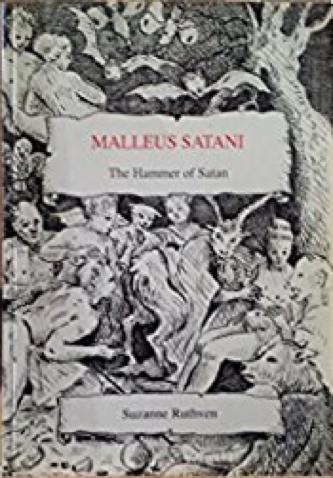 Malleus Satani: The Hammer of Satan