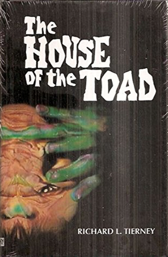 The House of Toad by Richard Tierney