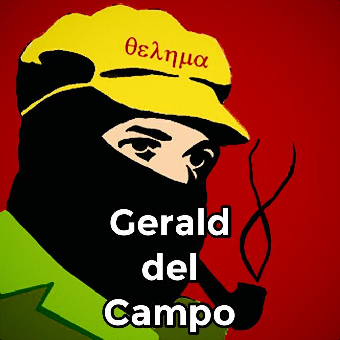 Gerald del Campo