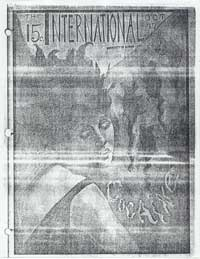 The International, Volume XI Issue 10, October, 1917