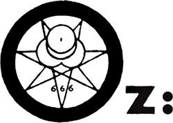 Liber OZ: