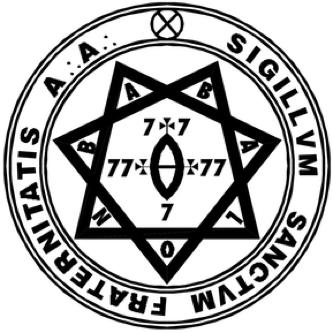 Sigillum Sanctum Fraternitatis A∴A∴