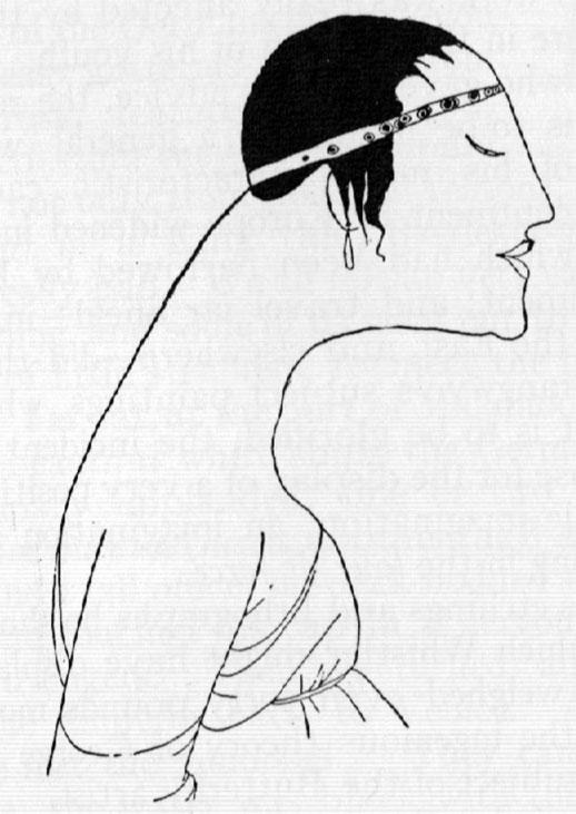 MYRTLE HELD'S VENOMOUS CIRCE