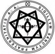 Seal of the A∴A∴