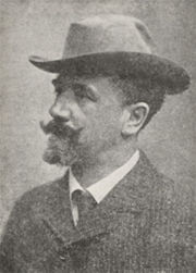 Carl Kellner (1851-1905), the founder of OTO
