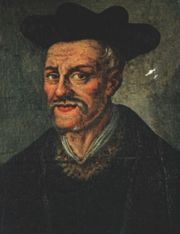 "François Rabelais (1493-1553), the ""First Thelemite"""