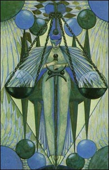 Adjustment from AC's Thoth Tarot.
