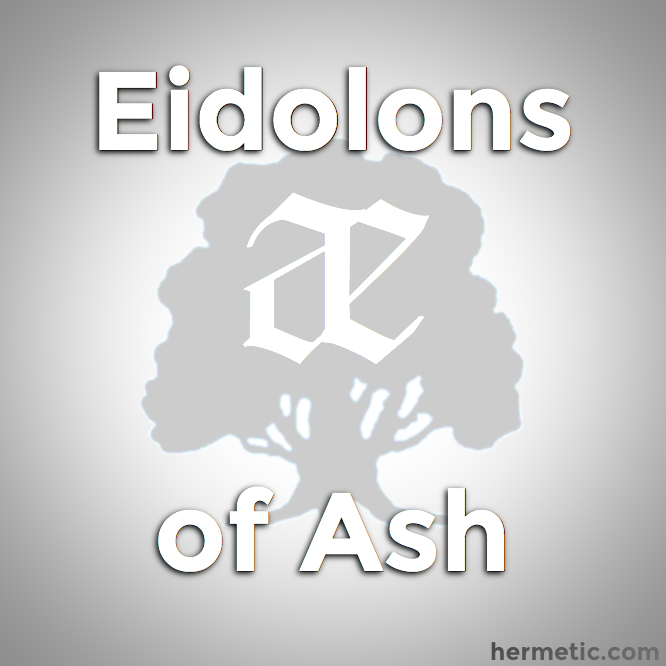 Eidolons of Ash: Thoughts on Thelema, Ordo Templi Orientis, and Ecclesia Gnostica Catholica
