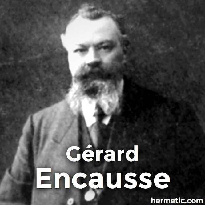 Gérard Encausse