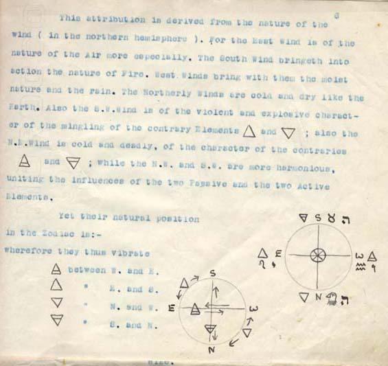 Whare Ra Pentagram Ritual - Page 10
