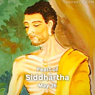 Siddhârtha in Hermeneuticon at Hermetic Library