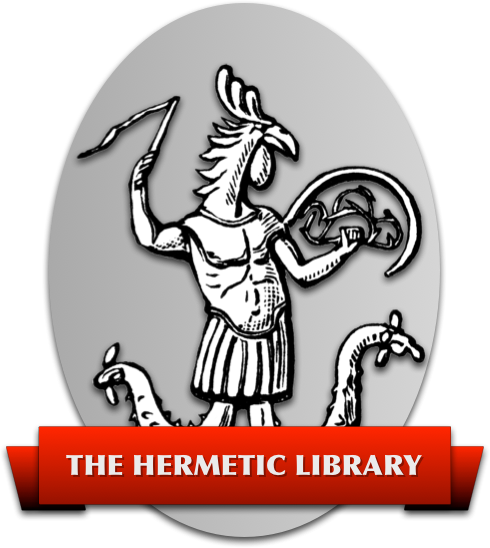 The Hermetic Library is Archiving, Engaging and Encouraging the living Esoteric Tradition, Hermeticism, and Aleister Crowley's Thelema. Open Access Occultism for over 20 years.