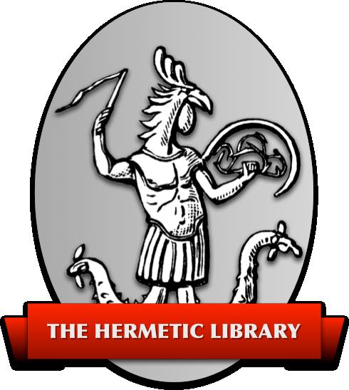 Die hermetische Bibliothek. Archivierung, Engagement und Ermutigung der lebenden westlichen Esoterischen Tradition, Hermetik und Thelema von Aleister Crowley seit 20 Jahren