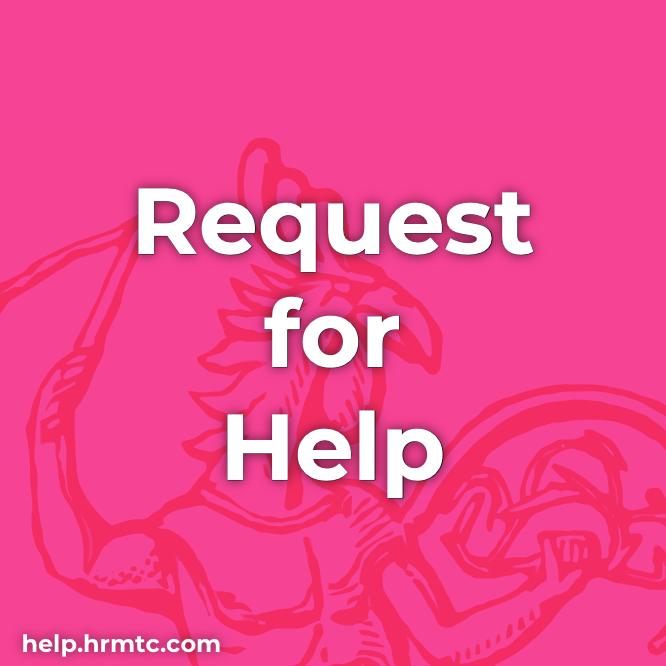 Hermetic Library is requesting help!