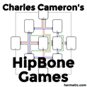 Charles Cameron's HipBone Games