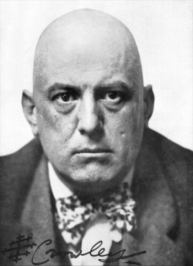 The Mystery of Cefalù Alexander Edward Crowley (Aleister Crowley)