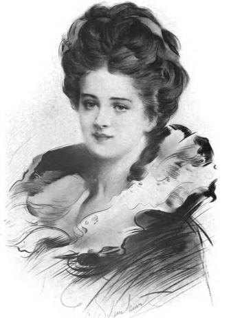 Frontispiece by G. C. Wilmshurst