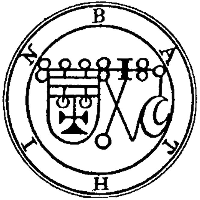 Bathin