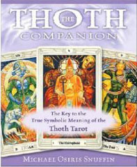 Thoth Companion