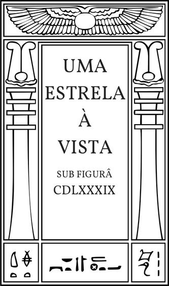 Uma Estrela à Vista sub figurâ CDLXXXIX