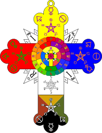 The Crux of Rosicrucianism