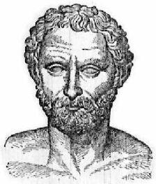 (Marcus Valerius) Martialis