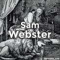 Sam Webster